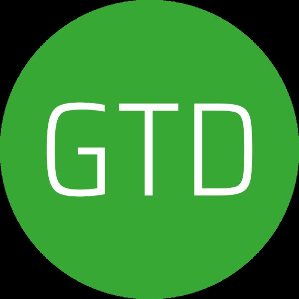 Aplicación de sistemas GTD