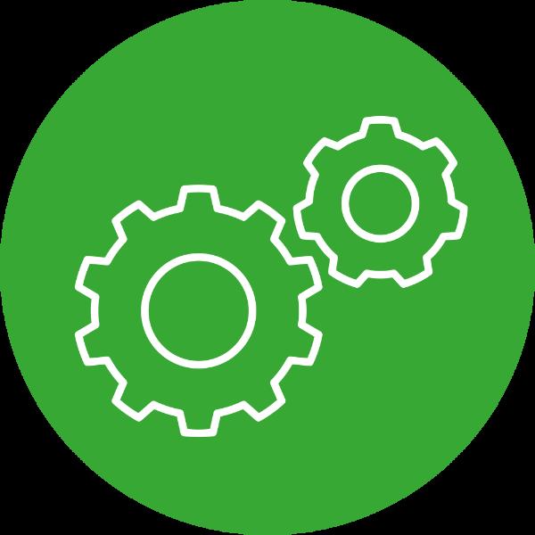 Optimización del entorno de trabajo