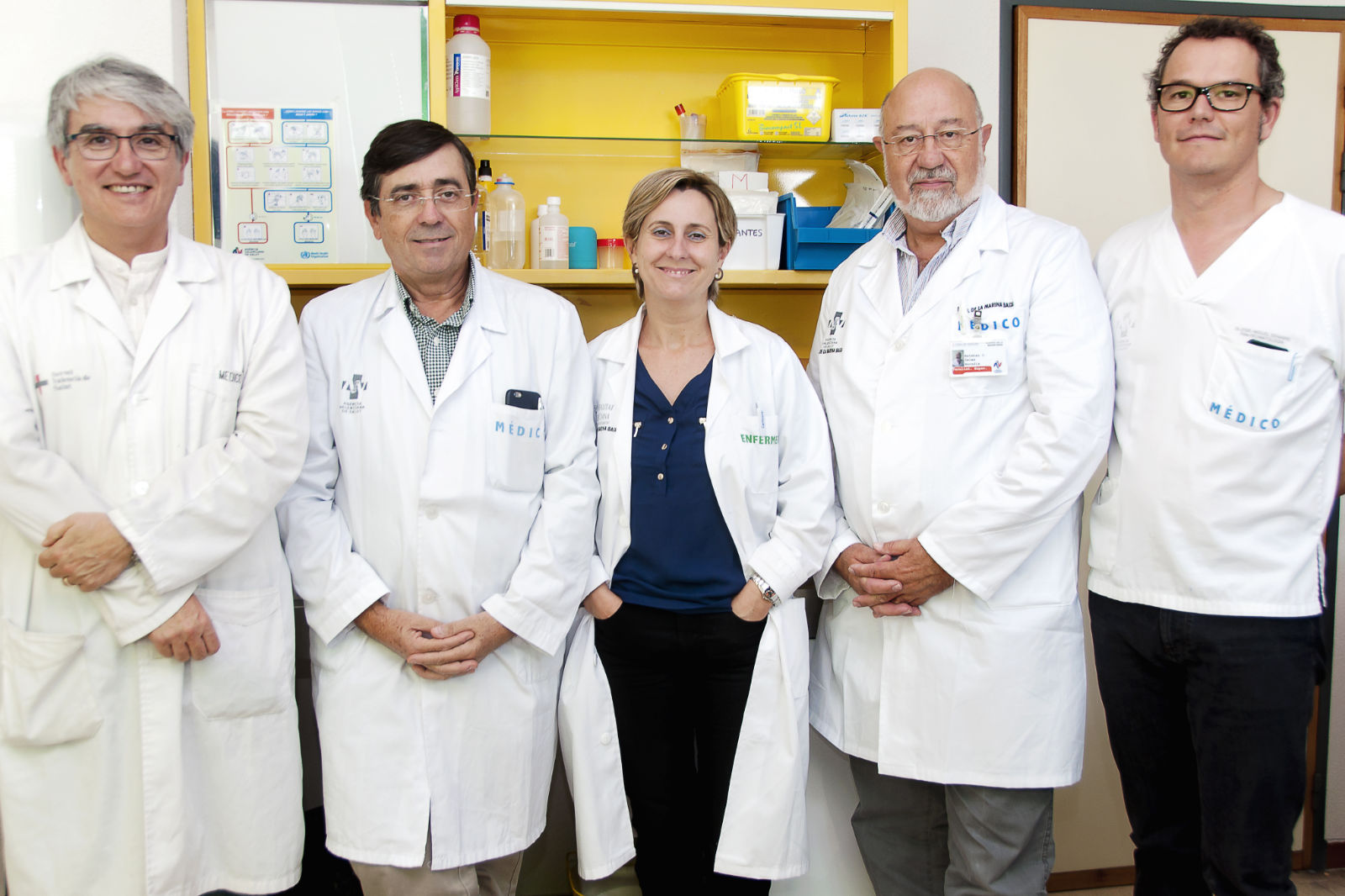 Asociación para la Investigación en Reumatología de la Marina Baixa