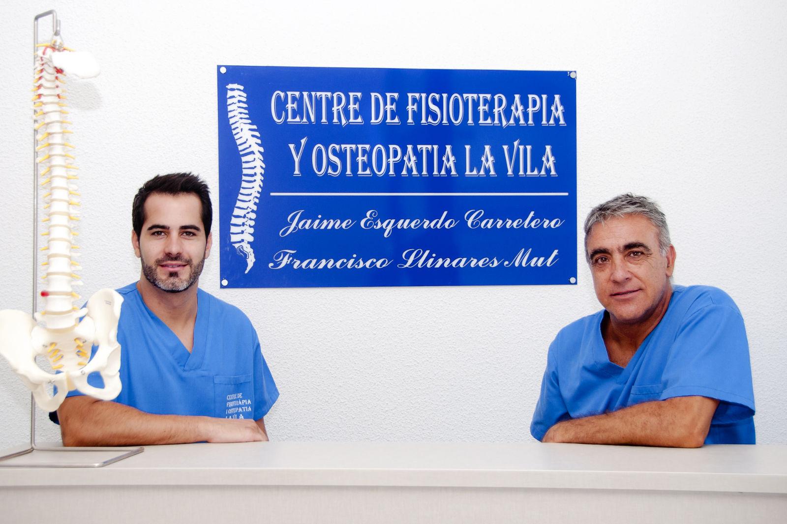 Centro de Fisioterapia y Osteopatía Villajoyosa