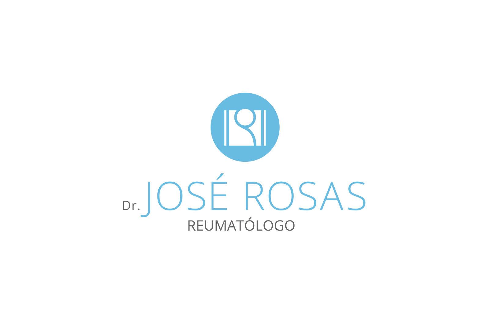 José Rosas Reumatólogo